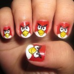 Nail Ideas For Kids Design