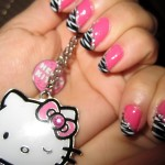 Nail Ideas For Kids Image-1