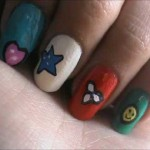 Nail Ideas For Kids Picture-1