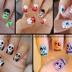 Nail Ideas For Kids Picture