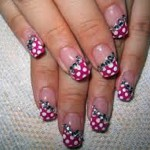 Nail Ideas For Kids Style-1