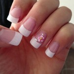 Nail Ideas For Prom for Winter Season