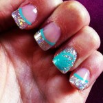 Nail Ideas For Prom Picture-1