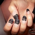 Nail Ideas For Prom Style