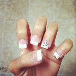 Nail Ideas For Tips for 2014-1
