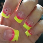 Nail Ideas For Tips Photo