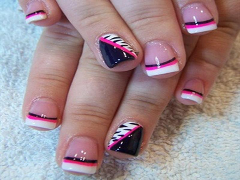 Nail ideas for tips picture 1 inkcloth prinsesfo Choice Image