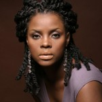 Natural Black Hairstyles for Winter Season