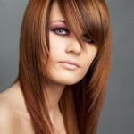 New Hairstyles For Girls Image