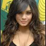 New Hairstyles For Girls Style-1
