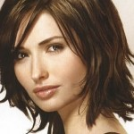 Oval Face Hairstyles Picture-1