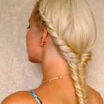 Party Hairstyles For Long Hair Design