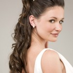 Party Hairstyles For Long Hair Image