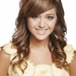 Party Hairstyles For Long Hair Picture-1