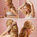 Party Hairstyles For Long Hair Picture