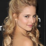 Party Hairstyles For Long Hair Style