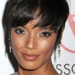 Pictures Of Short Hairstyles For Women for Winter Season