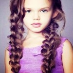 Pretty Hairstyles Image