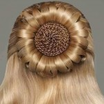 Pretty Hairstyles Style