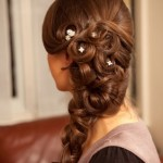 Prom Hairstyles 2014 Design