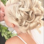 Prom Hairstyles 2014 for Winter Season
