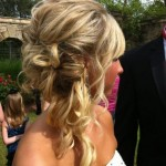 Prom Hairstyles 2014 Photo