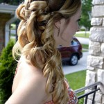 Prom Hairstyles 2014 Picture