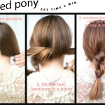 Quick And Easy Hairstyles For School Design