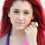 Red Hairstyles Photo-1