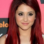 Red Hairstyles Photo