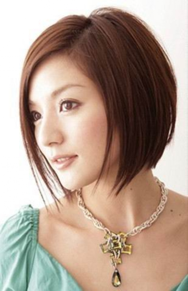 Short Hairstyles For Women Inkcloth
