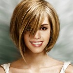Short Hairstyles For Women Style