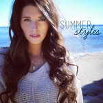 Summer Hairstyles Style-1