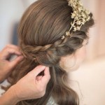 Wedding Day Hairstyles Image-1