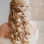 Wedding Day Hairstyles Picture-1