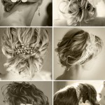 Wedding Day Hairstyles Style-1
