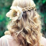 Wedding Day Hairstyles Style