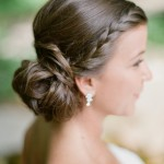 Wedding Updo Hairstyles Design