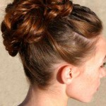 Wedding Updo Hairstyles for 2014