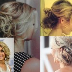 Wedding Updo Hairstyles Picture-1