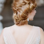 Wedding Updo Hairstyles Style