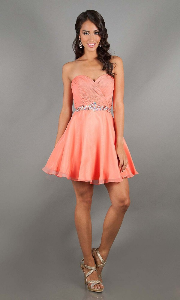 FORMAL DRESSES FOR JUNIORS - Rufana Fana