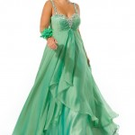 Inexpensive Plus Size Prom Dresses