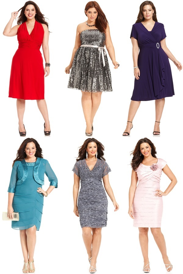 Plus Size Dresses For Wedding Guests Ireland 3