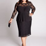 Plus Size Dresses To Wear To A Wedding