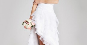 Wedding Dresses For A Beach Wedding