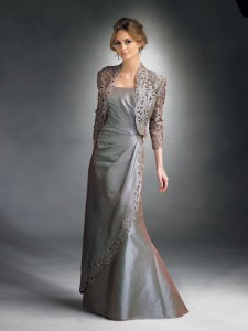 Wedding Dresses For Mother Of The Groom