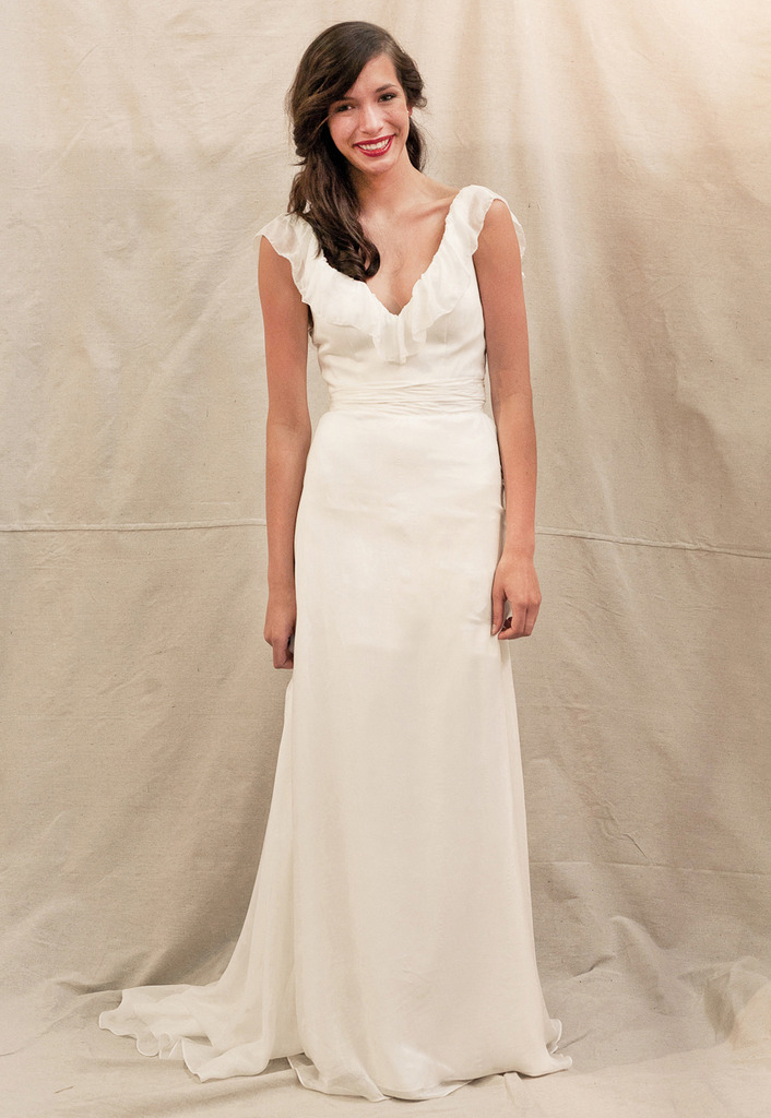 Wedding Dresses For Second Marriages - Inkcloth