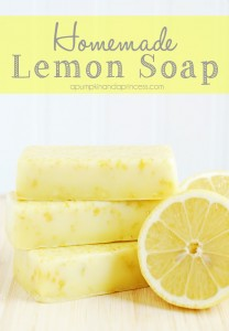 Mothers Day Gift Soap